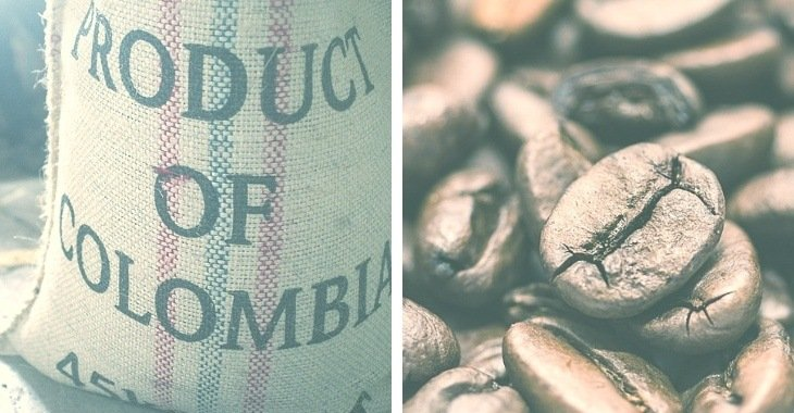 GUIDE TO COLOMBIAN COFFEE