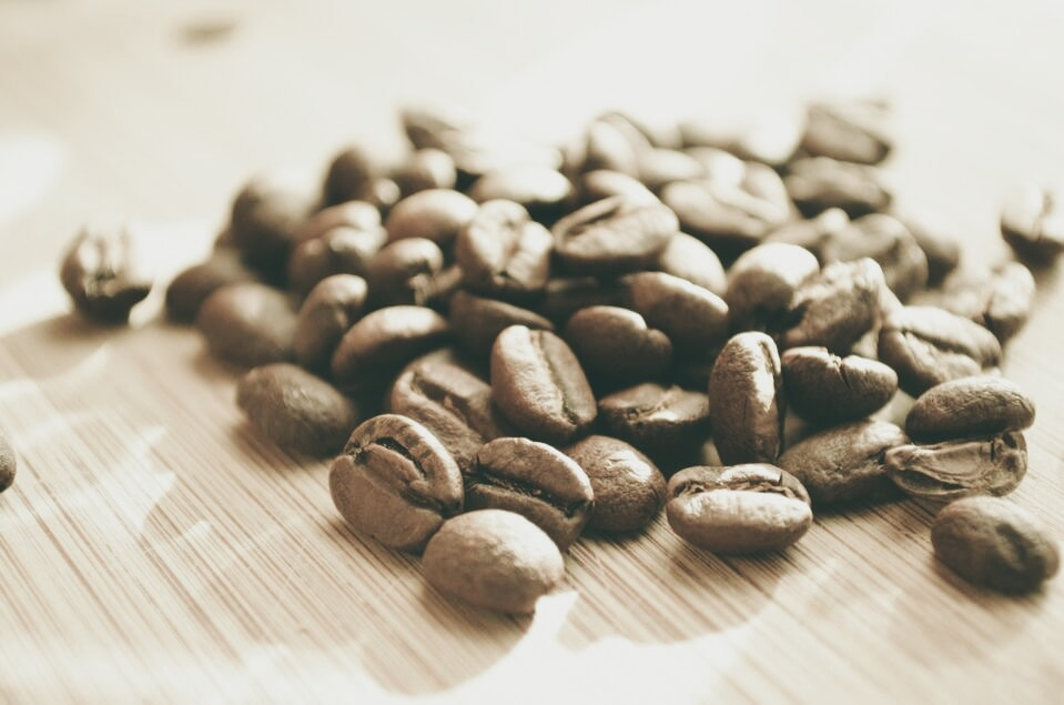 THE DIFFERENCE BETWEEN ARABICA & ROBUSTA COFFEE