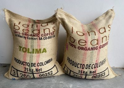 GAITANIA Tolima__Sabores - Flavours of Colombia