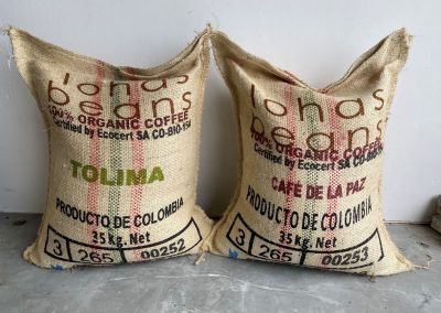 DOLORES Tolima__Sabores - Flavours of Colombia