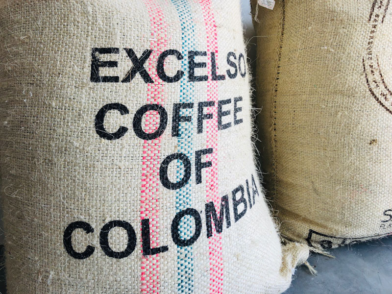 About us_Sabores - Flavour of Colombia